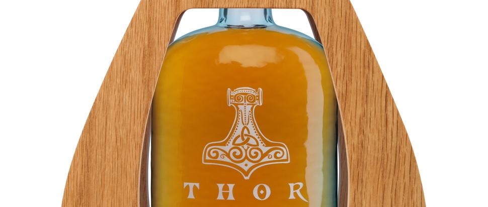 THOR Bottle