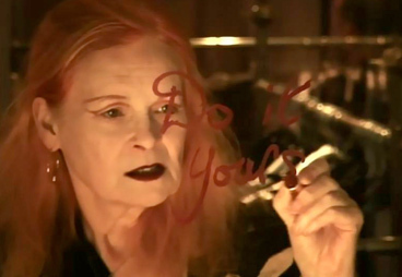 Vivienne Westwood: Do It Yourself!