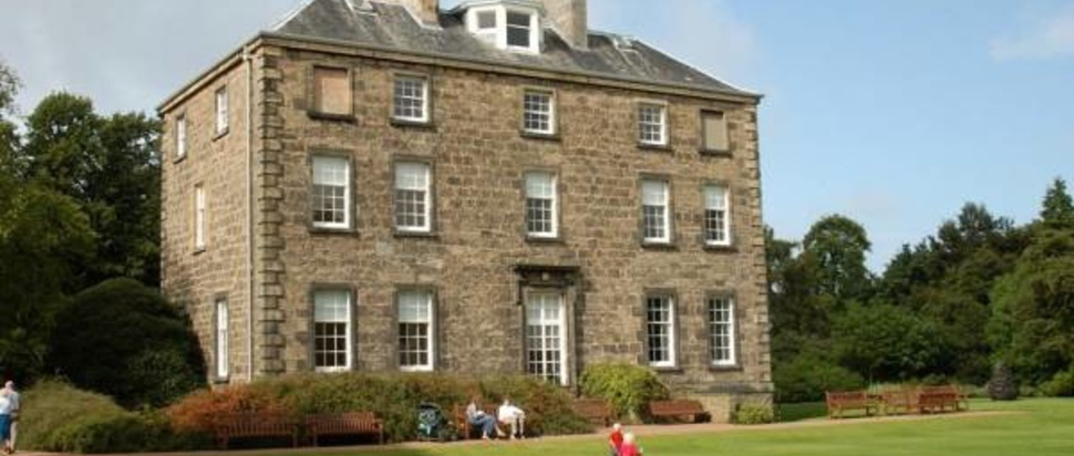Inverleith House Edinburgh