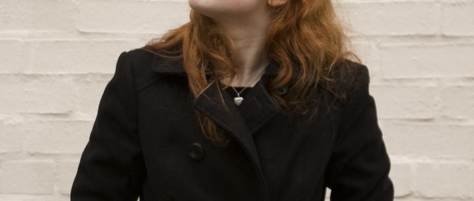 Eleanor Morton