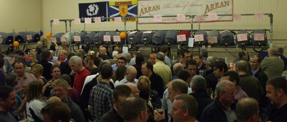 Paisley Beer Festival