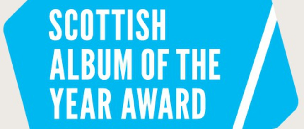 Scottish Album of the Year Award
