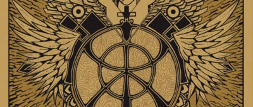 Ufomammut – Oro: Opus Primum