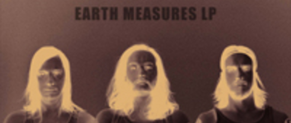 Holy Mountain - Earth Measures