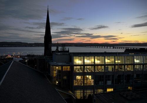 DJCAD Dundee