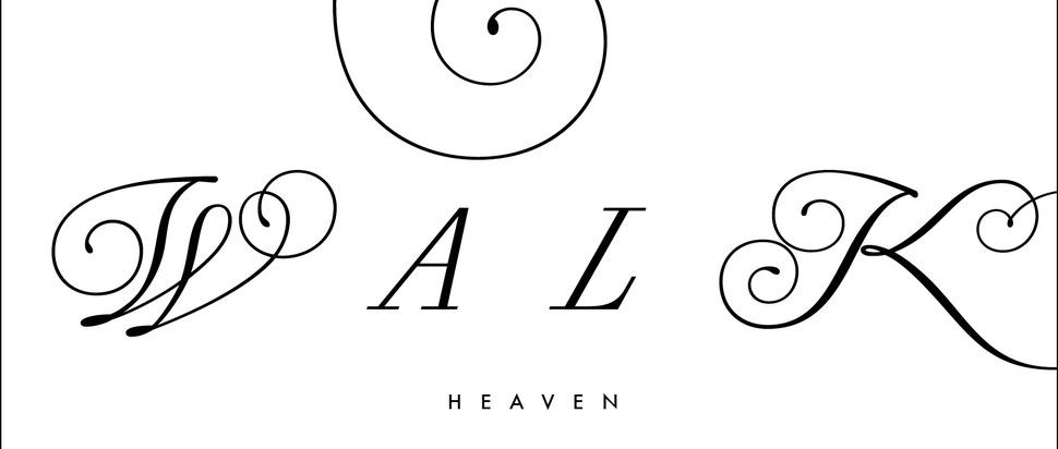 The Walkmen - Heaven (cover)