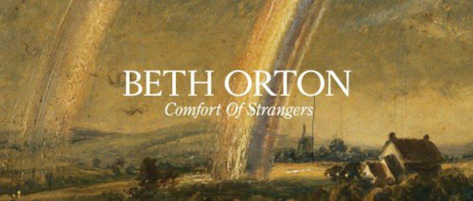 Comfort Of Strangers