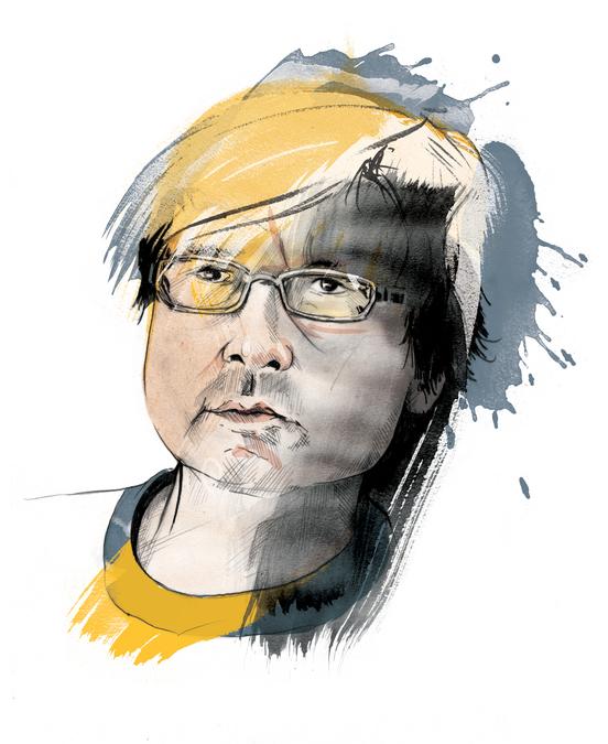 Chris Fujiwara