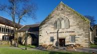 Paisley Arts Centre Glasgow