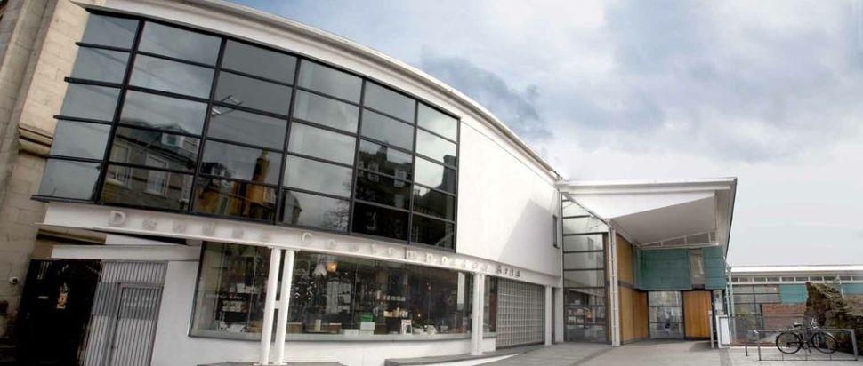 DCA - Dundee Contemporary Arts