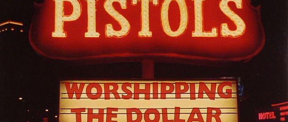 Dub Pistols – Worshipping The Dollar