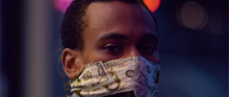 Jeremiah Jae – Raw Money Raps