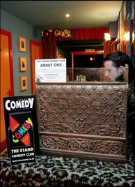 BBC Comedy Presents event picture