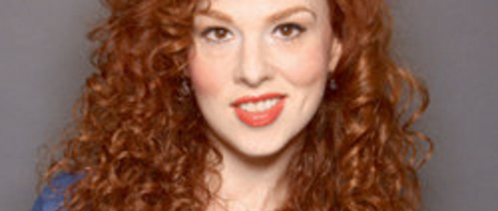 Laura Levites: American Girlfriend
