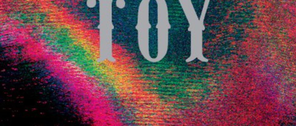 Toy - Toy album cover