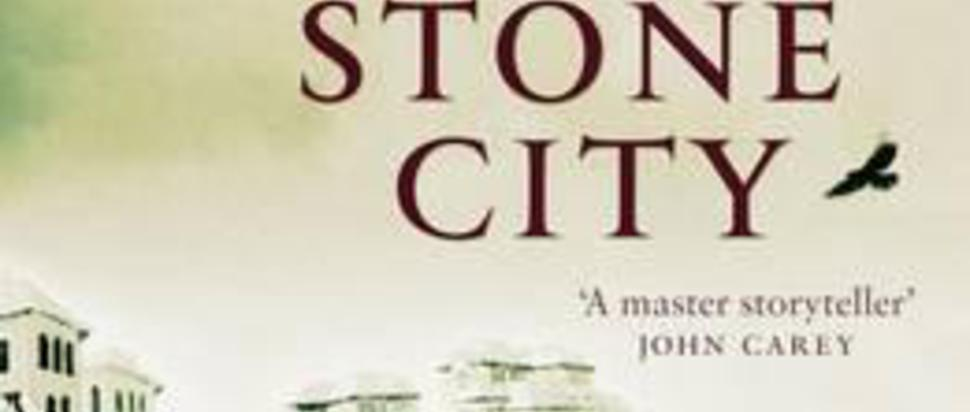 Fall Stone City