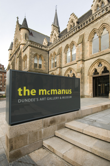 The McManus Dundee