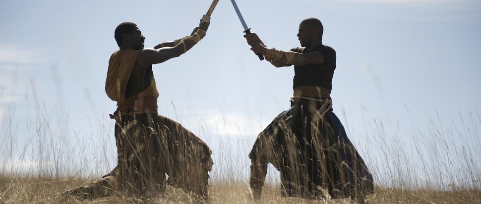 Hasaki Ya Suda (Swords)