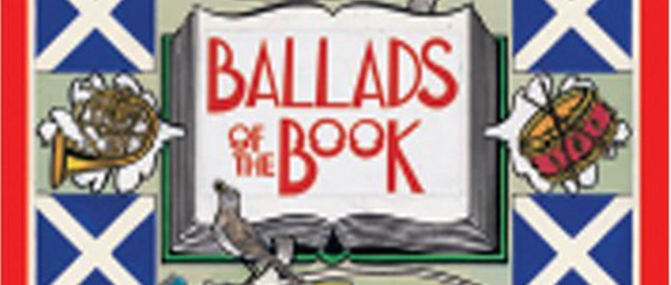 Ballads Of The Book <br/>