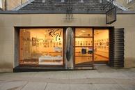 RGI Kelly Gallery Glasgow