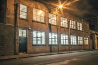 David Dale Gallery Glasgow