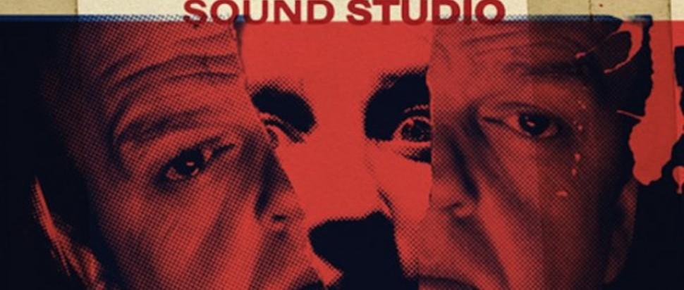 Broadcast – Berberian Sound Studio