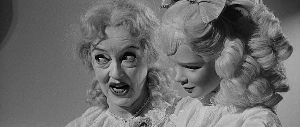 what ever happened to baby jane movie