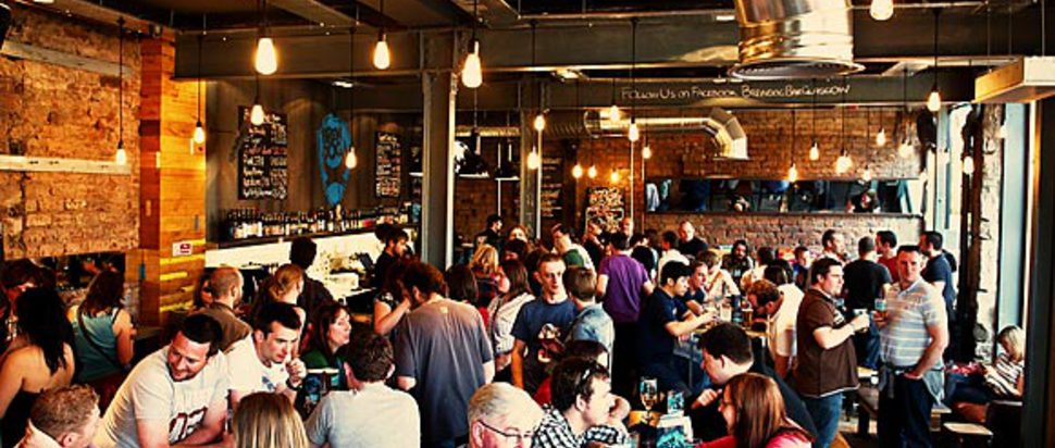 BrewDog Glasgow2