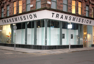 Transmission Gallery Glasgow
