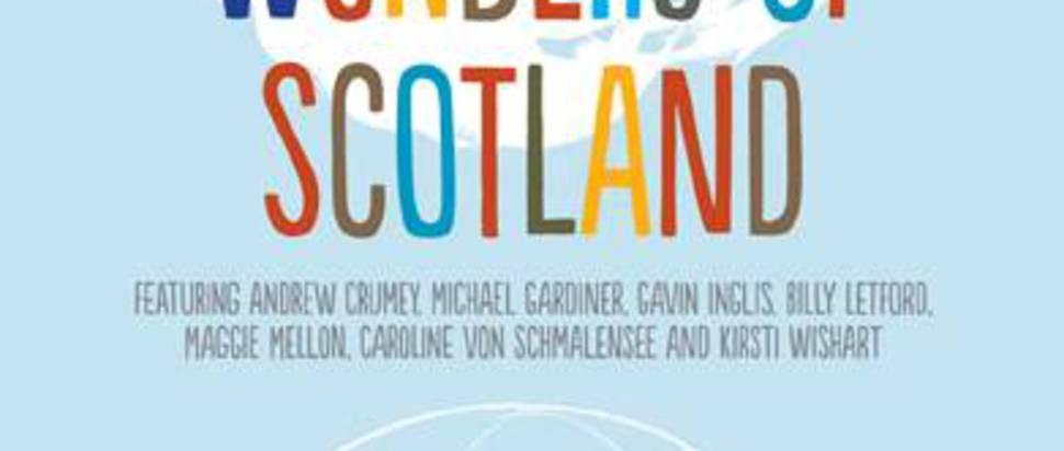 Seven Wonders Scotland