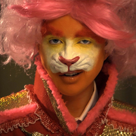 Rachel MacLean, The Lion and the Unicorn (video still)