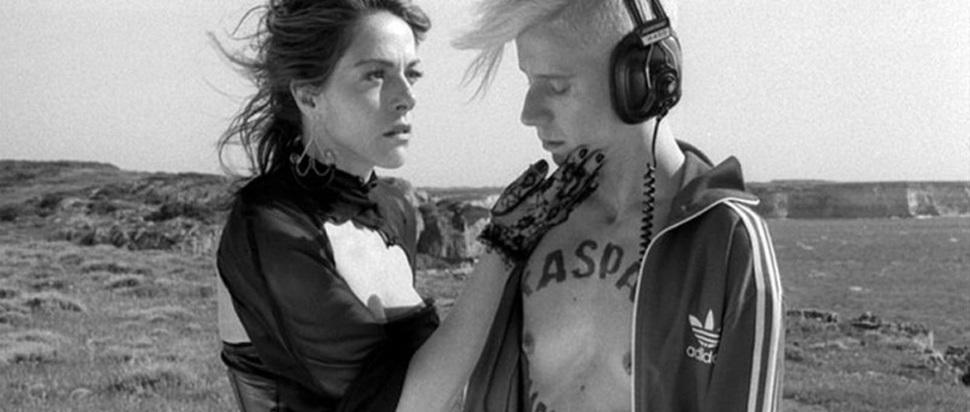 Kaspar Hauser Film