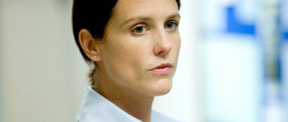 heather peace and ellie dickinson