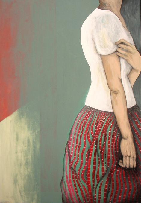 Chloe Gough – Lacuna (2012)