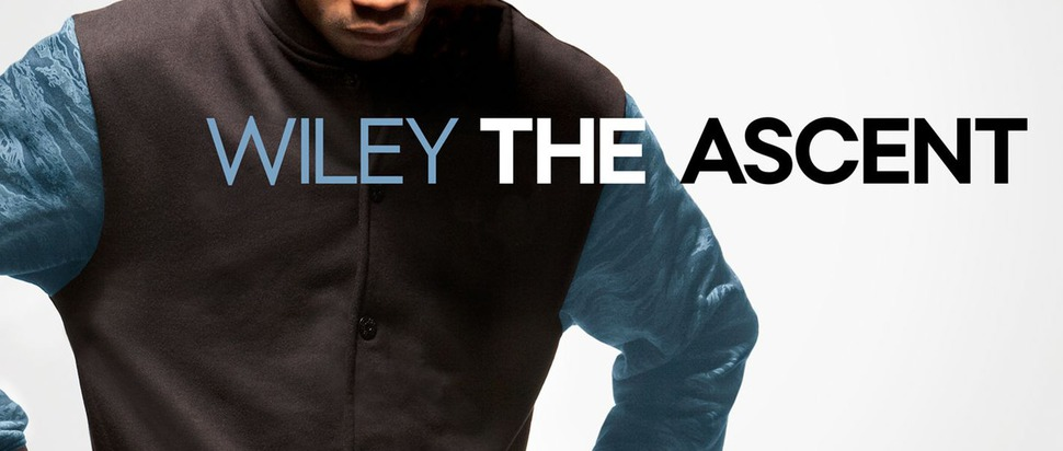 Wiley – The Ascent