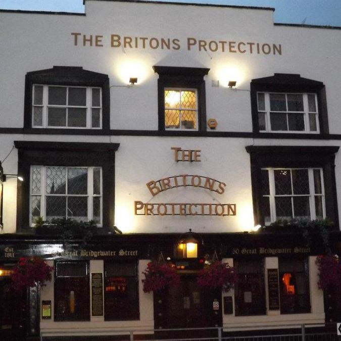 Britons Protection