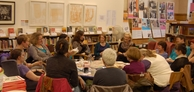 Life Support: Forms of Care in Art and Activism event picture