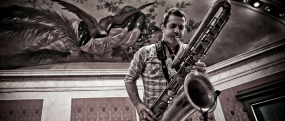 wholesale online new arrivals 100% high quality Sax Prodigy: Colin Stetson On Completing A Trilogy | Music ...