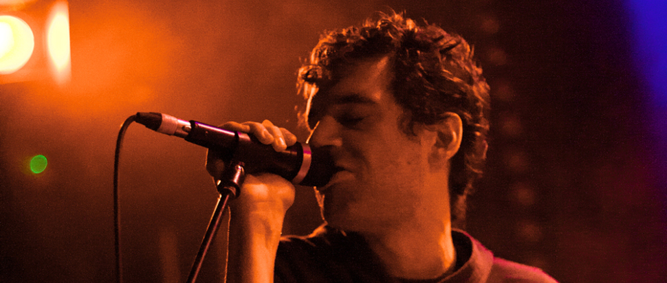 SUUNS @ The Kazimier, Liverpool, 17 May