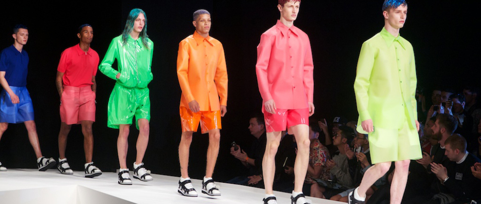 SS14 – Christopher Shannon