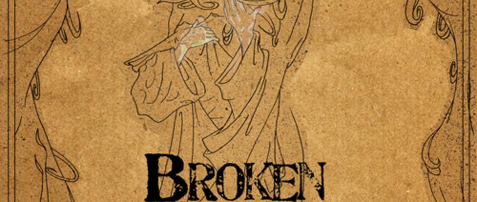 Broken Records - Lies