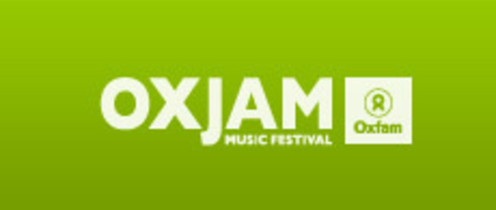 Oxjam Festival