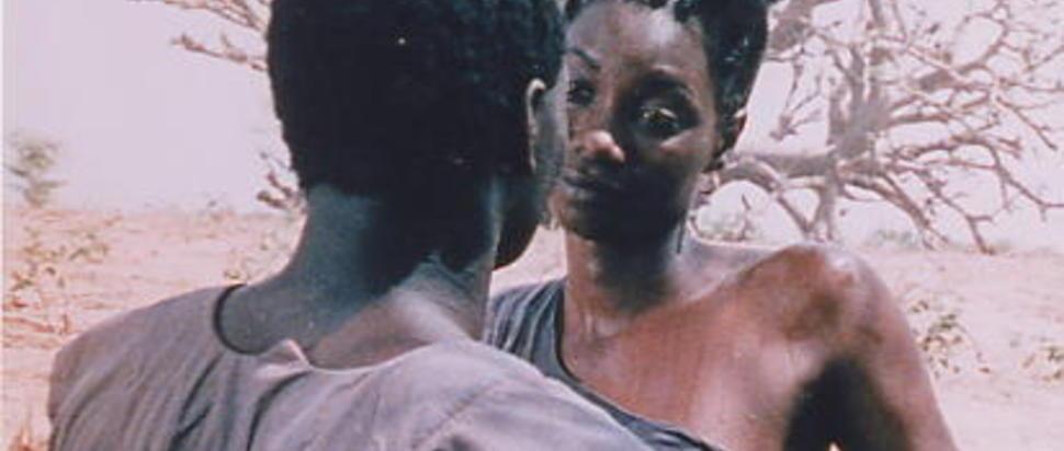 Luscophone Africa Film Festival