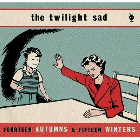 Fourteen Autumns and Fifteen Winters <br/>