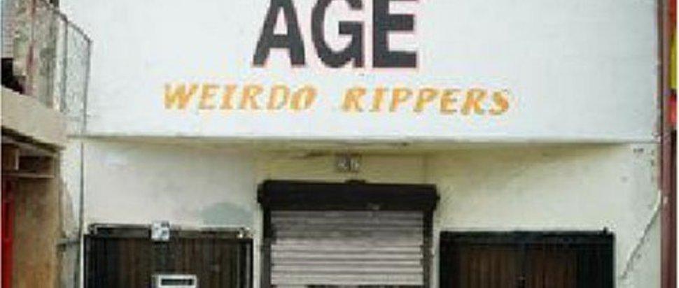 Weirdo Rippers <br/>