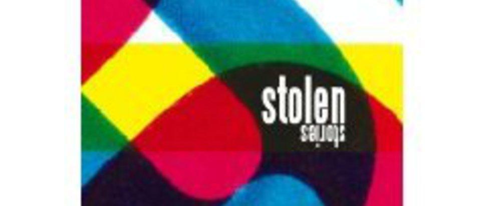 Stolen Stories Cover