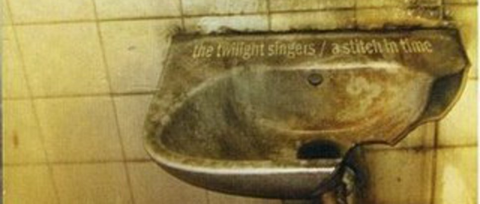 Twilight Singers - A Stitch in Time EP