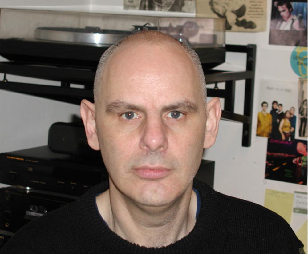 Geoff Travis, Founder of Rough Trade