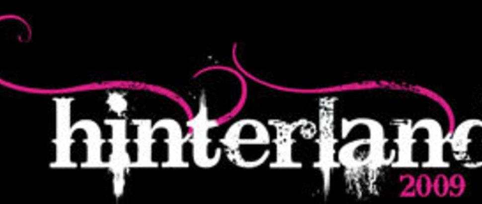 Hinterland, logo