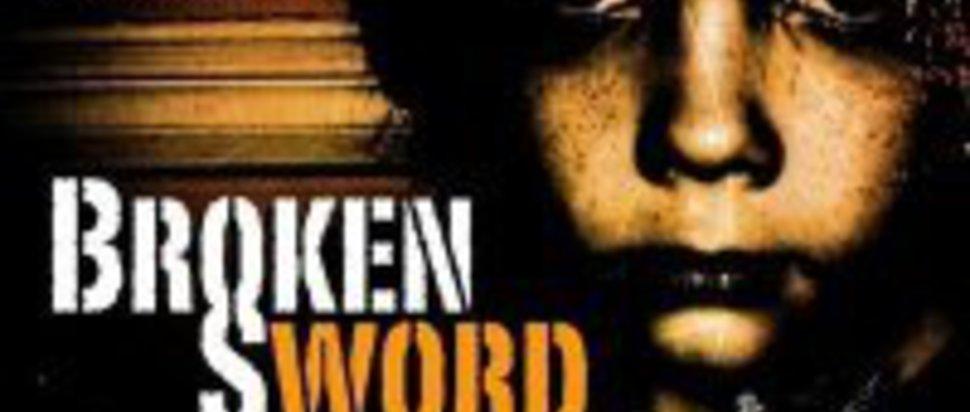 Thorn's Musical Journey - Broken Sword
